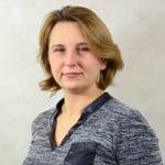 Marzena Brylewska skarbnik